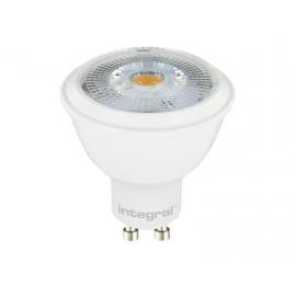 GU10 COB PAR16 6.8W (50W) 2700K 380lm Dimmable Lamp