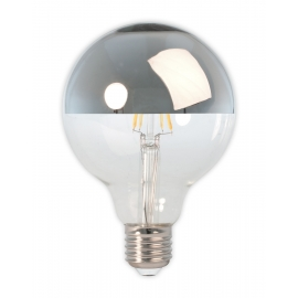 Filament LED Dimmable Top Mirror Globe Lamps 240V 4,0W