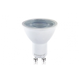 GU10 5W BLUE Non-Dimmable Lamp