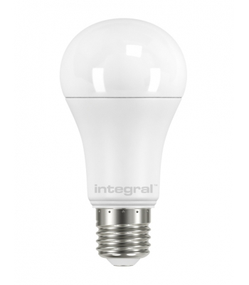 Classic Globe (GLS) 14W (100W) 2700K 1521lm E27 Dimmable Frosted Lamp
