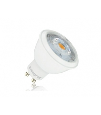 GU10 COB PAR16 6.8W (50W) 2700K 380lm Dimmable Lamp