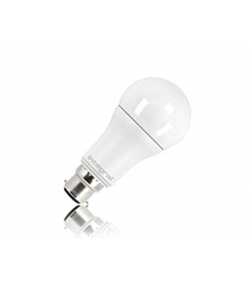 Classic Globe (GLS) 14W (100W) 2700K 1521lm B22 Dimmable Frosted Lamp