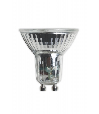 "Calex COB LED lamp GU10 240V 5W 350lm 2800K ""halogen look"""
