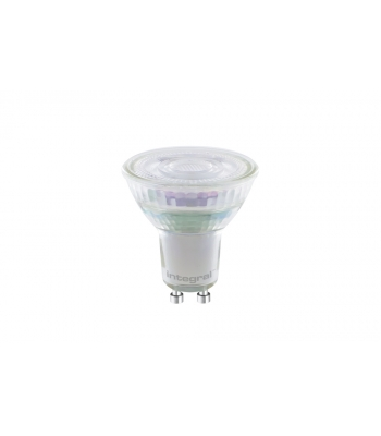 WarmTone Glass GU10 4.6W (50W) 1800-2700K 380lm Dimmable Lamp