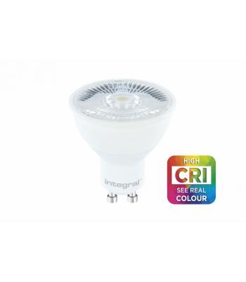 GU10 COB PAR16 7W (57W) 4000K 440lm Dimmable Lamp CRI95