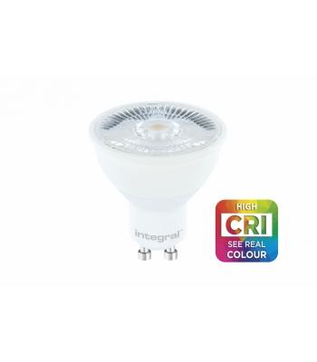 GU10 COB PAR16 7W (50W) 2700K 380lm Dimmable Lamp CRI95