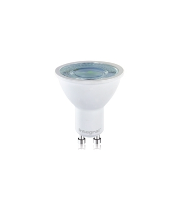 GU10 5W GREEN Non-Dimmable Lamp .