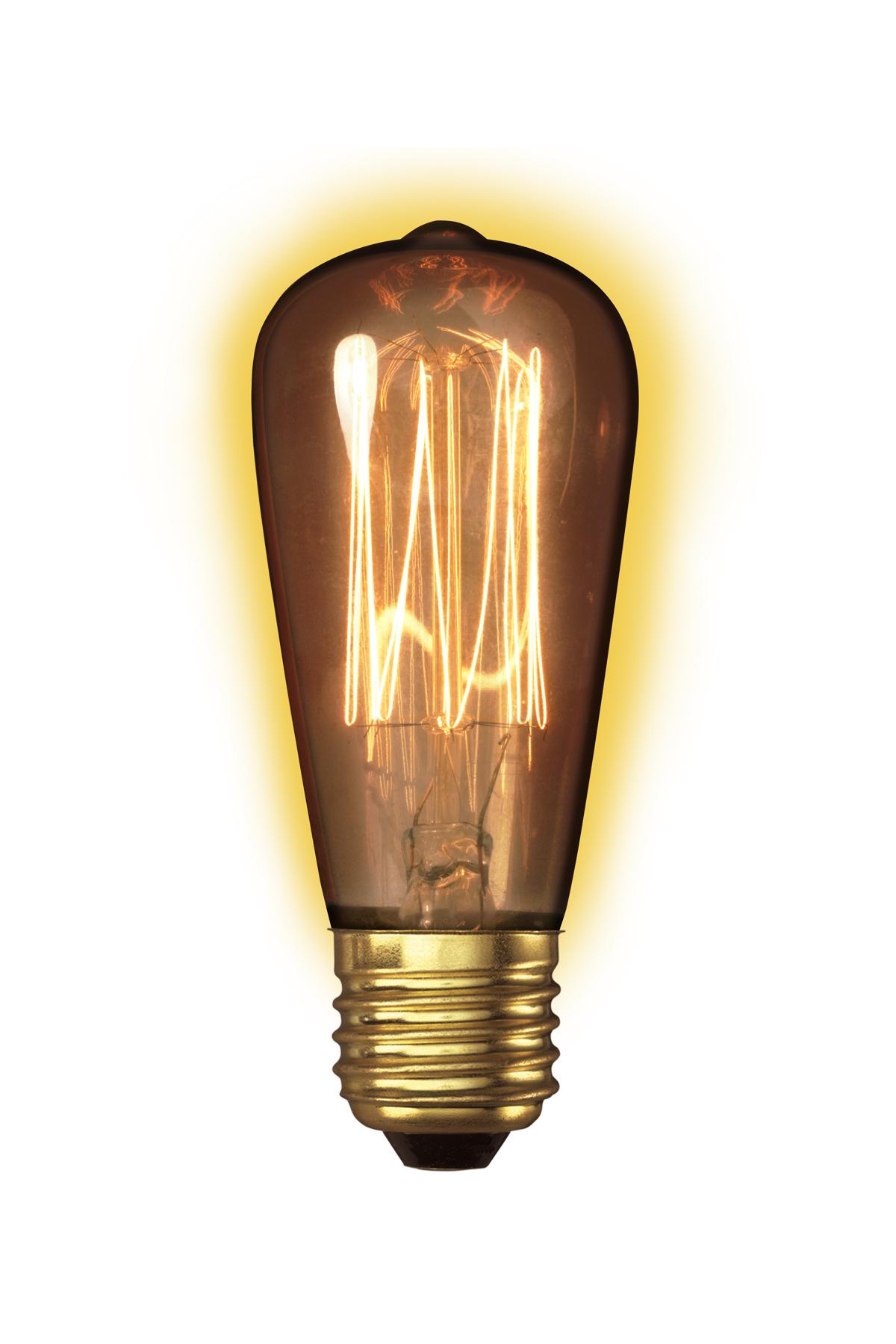 442508: Pearl LED Lamp Ball Filament ...