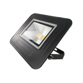 Super-Slim Floodlight 100W 4000K 9000lm Non-Dimmable