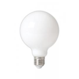 Calex LED Full Glass Filament Globe Lamp 240V 7W 8