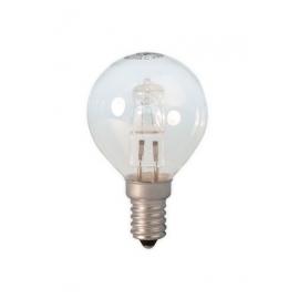 Calex Energy Saving Halogen Ball Lamp 230V 42W(56W) E14 P45 clear