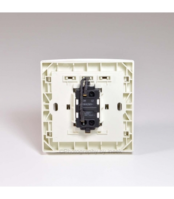 1 GANG 1 WAY SWITCH WITH LED, 10AX, ABB