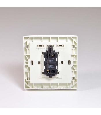 1 GANG 2 WAY SWITCH WITH LED, 10AX, ABB