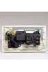 45A DOUBLE POLE SWITCH WITH LED, 13A, ABB
